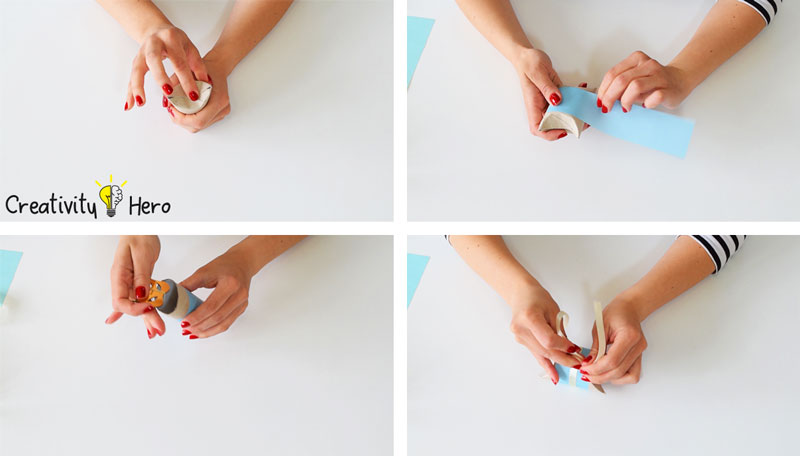 10 Simple Life Hacks With Toilet Paper Rolls 100