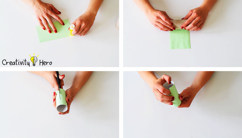 10 Simple Life Hacks With Toilet Paper Rolls 222