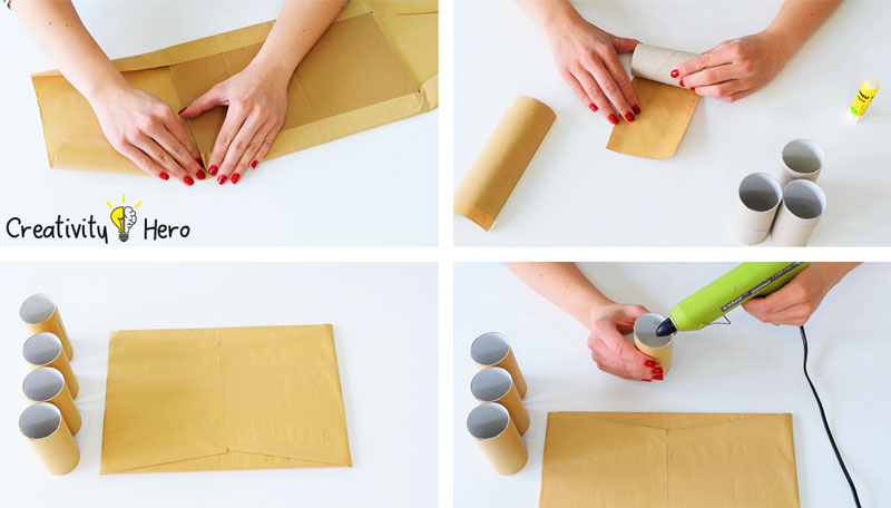 10 Simple Life Hacks With Toilet Paper Rolls 333