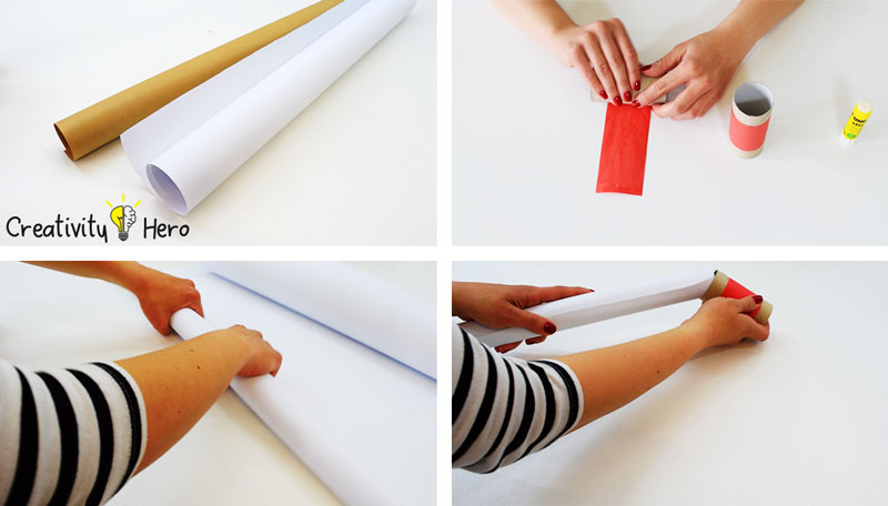 10 Simple Life Hacks With Toilet Paper Rolls 666