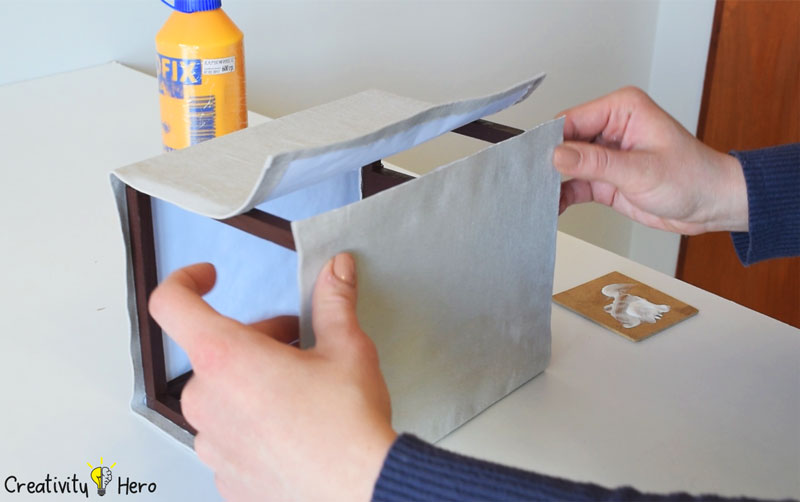 How To Build A Wooden Desk Lamp DIY Project 12