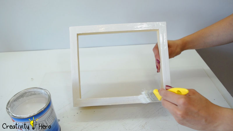 How To Create A 3D Paper Cut Light Box DIY Project 13