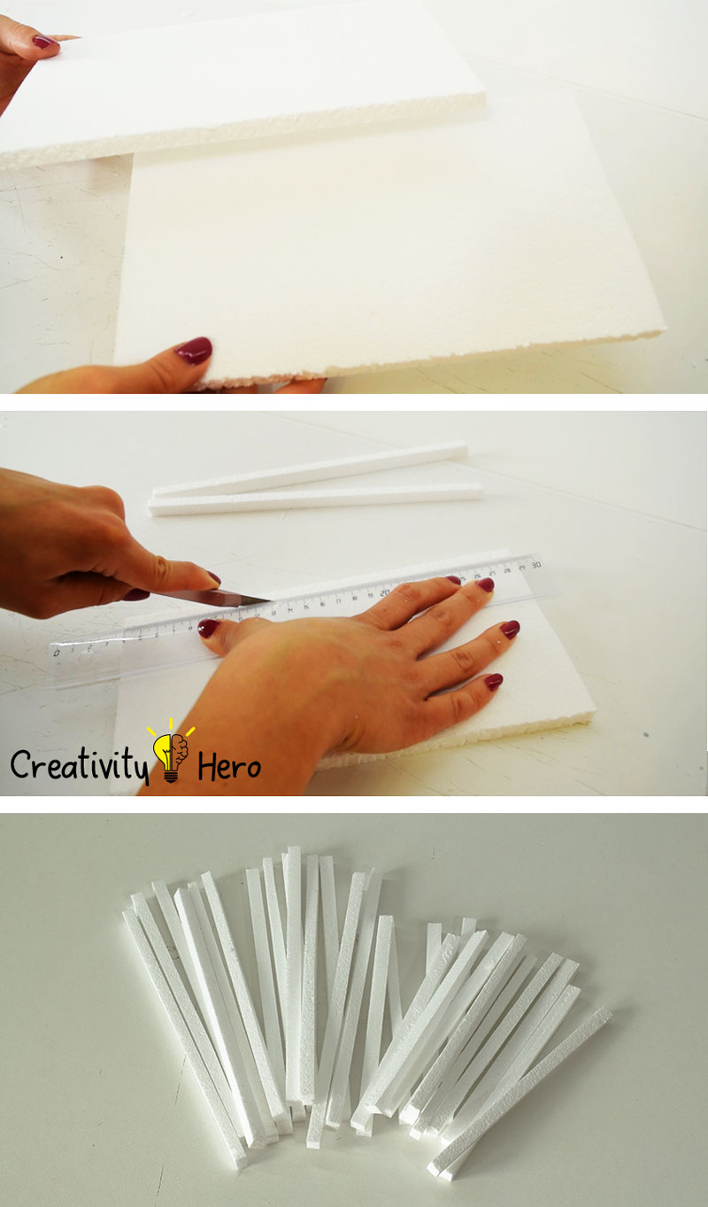 How To Create A 3D Paper Cut Light Box DIY Project 8